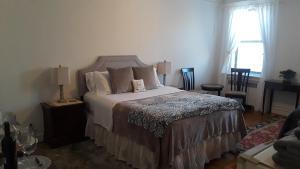 obrázek - Best bedroom in uptown Manhattan, Inwood, New York.