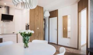 Apartament w centrum Olsztyna - Grunwaldzka