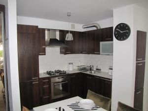 Apartament Okrzei