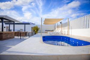 Hostel Boutique & Beach Club Agua y Fuego - Adults Only