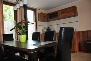 Albatrosz Apartman, Apartmány  Gyula - big - 8