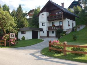 obrázek - Two-Bedroom Apartment in Bled