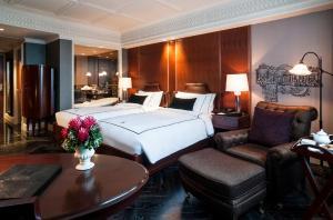 Hotel Muse Bangkok (23 of 108)