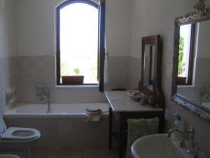 Großes Doppelzimmer mit eigenem Bad