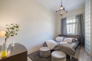 Kierunek Sopot Apartament GRACJA