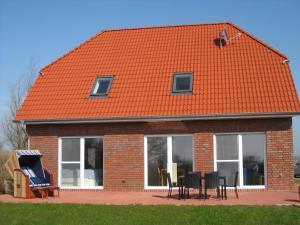 50020 Landhaus Sielblick - Altharlingersiel