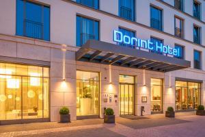 Dorint Hotel Hamburg-Eppendorf - Hamburk