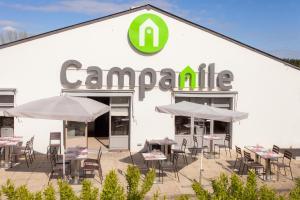 Campanile Poitiers - Лигуже