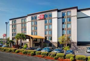 Best Western Plus - Columbia North East - Hotel - Columbia