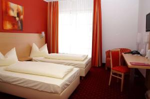 Altstadthotel Arte; Sure Hotel Collection by Best Western - Fulda