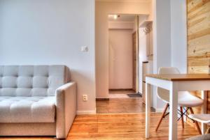 HelApartamenty Apartament Bałtyk III