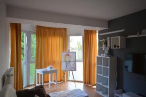 obrázek - M@D Apartment