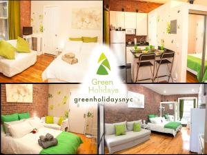 Green Holidays Apartments