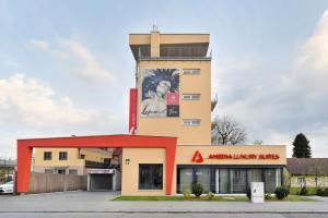 AMEDIA Hotel & Suites - Graz