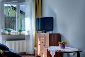 Apartament Zynuś
