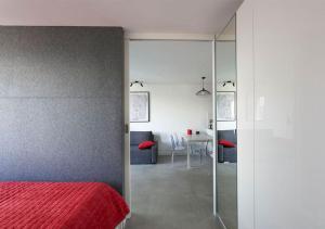 Aroma Apartments Rondo ONZ