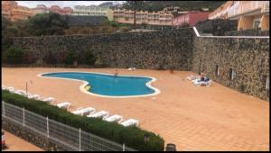 Apartamento Privado con piscina, Santa Cruz de la Palma - La Palma