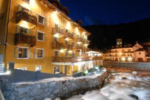 Le Miramonti - Hotel - La Thuile