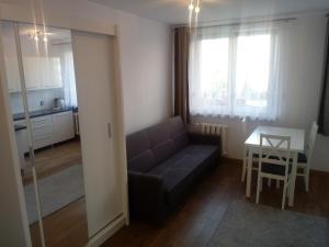 Apartament Okopowa