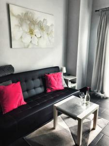Apartament Orchidea New Slavia