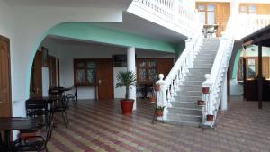 Гостевой дом Медуза, Вардане