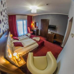 Kristály Hotel Ráckeve, Hotely  Ráckeve - big - 23