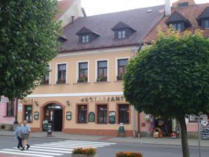 Auberges de jeunesse - Hotel Fogl