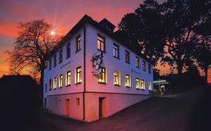 Gasthof  Weißes Rößl