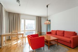. Markku's Apartment