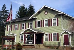 Coach Stop Inn & Tavern - Hotel - Wellsboro