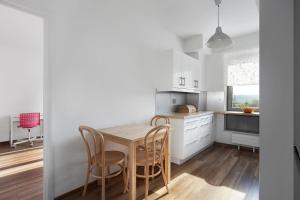 Altus - Sopockie Apartamenty