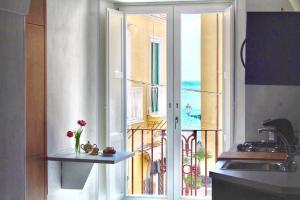 "Amalfi Sea view First floor ""Casa Mia "" - AbcAlberghi.com"
