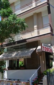 obrázek - Pensione Tosca