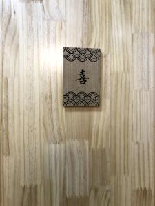 Cihang Chan Apartment, Ferienwohnungen  Zhoushan - big - 11