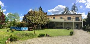 obrázek - Charming country villa in Mugello - Tuscany