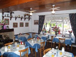 Knighton Lodge, Penziony  Skegness - big - 79