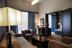 Kristály Hotel Ráckeve, Hotely  Ráckeve - big - 48