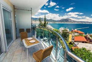 Alanya Castle Apartment with stunning view 13