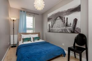Happy Stay Comfort Apartment By the Beach