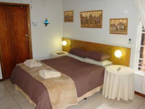 Flintstones Guesthouse Fourways, Pensionen  Johannesburg - big - 43