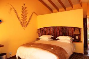 Flintstones Guesthouse Fourways, Pensionen  Johannesburg - big - 24