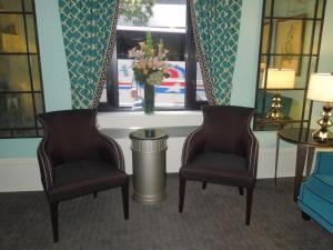 Seton Hotel, Hotely  New York - big - 37