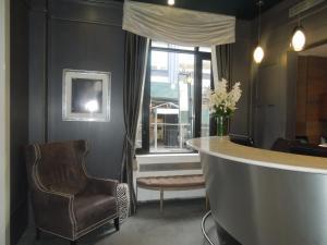 Seton Hotel, Hotely  New York - big - 46