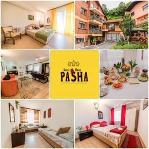 Guest house Pasha