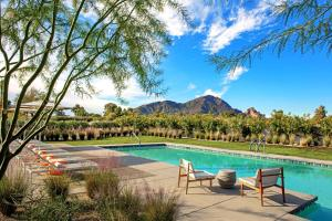 Andaz Scottsdale Resort & Spa (2 of 89)