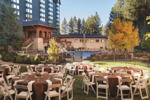 Hyatt Regency Lake Tahoe Resort (18 of 63)