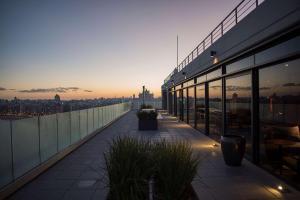 Hyatt Centric Montevideo (12 of 127)