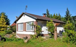 Ferienhaus mit Kamin am Granitzwald - Granitzhof