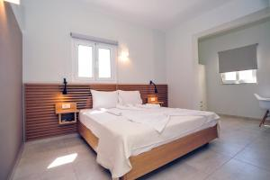 Mithos Premium Rooms