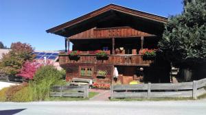 Holzfällerhaus Melkstatt - Hotel - Ski Jewel Alpbachtal Wildschönau